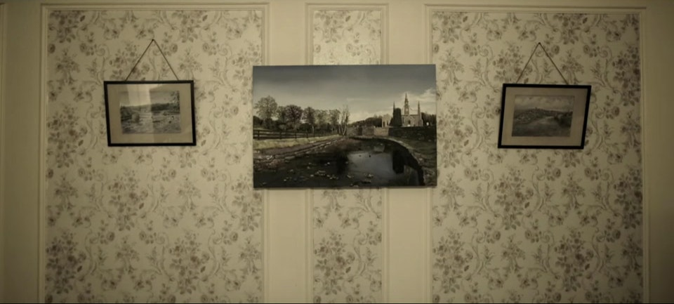 WHITECHALK wall pics -