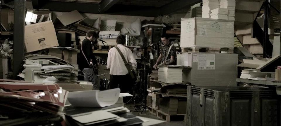 GANGS 3 band wide -