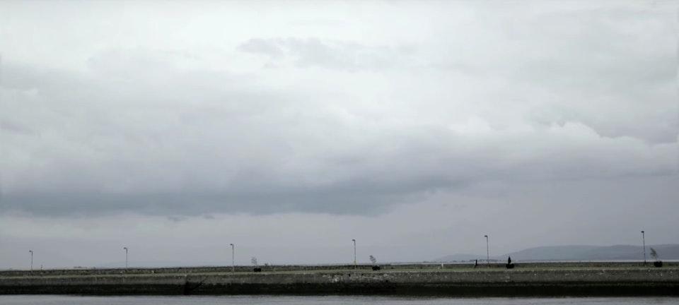 HAZE wide clouds -