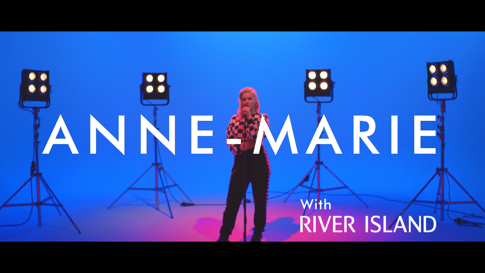 I AM ANNE MARIE 8 -