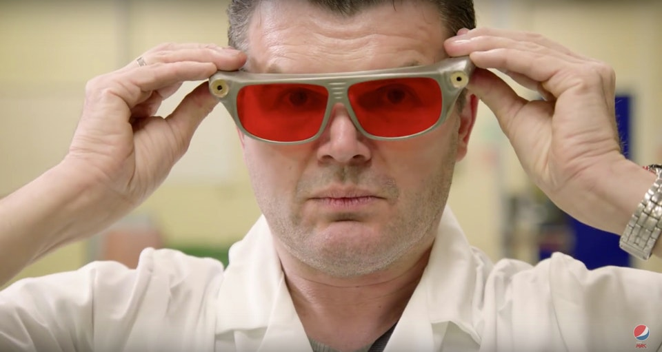 Laser Specs -