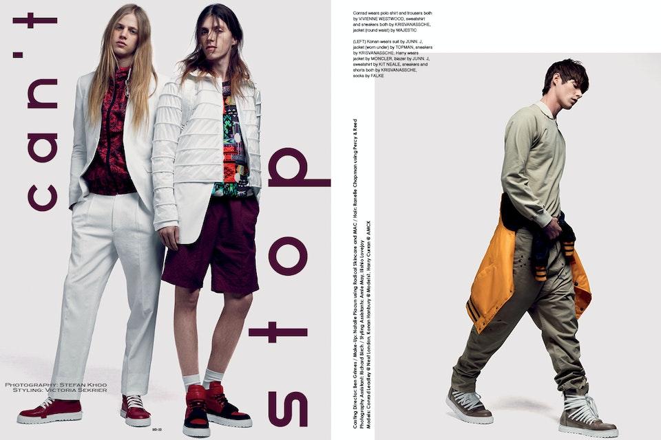 SID Magazine