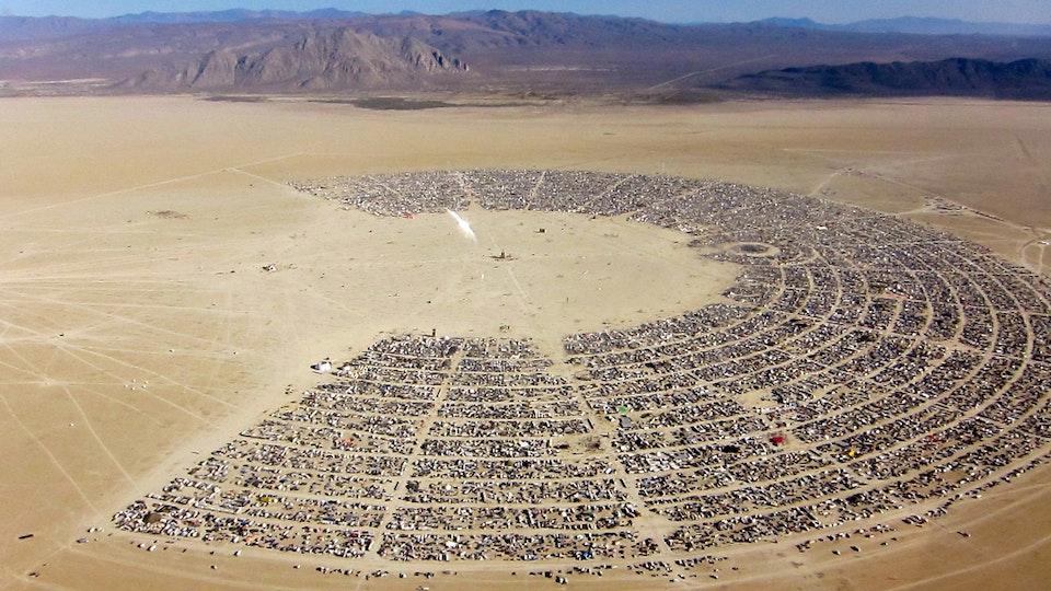 Survival in the Desert