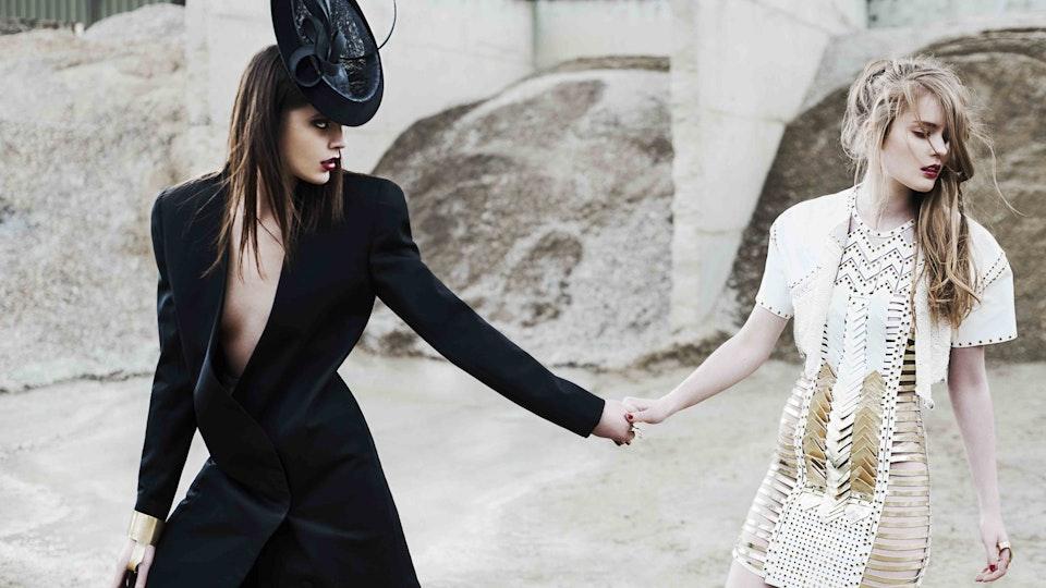Style Noir Magazine