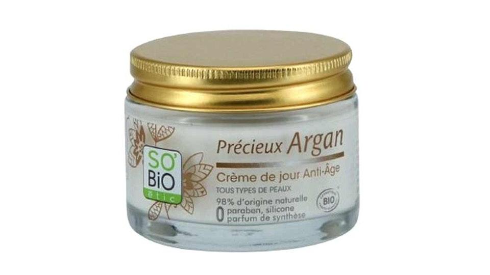 SO'BiO Agran Day Cream