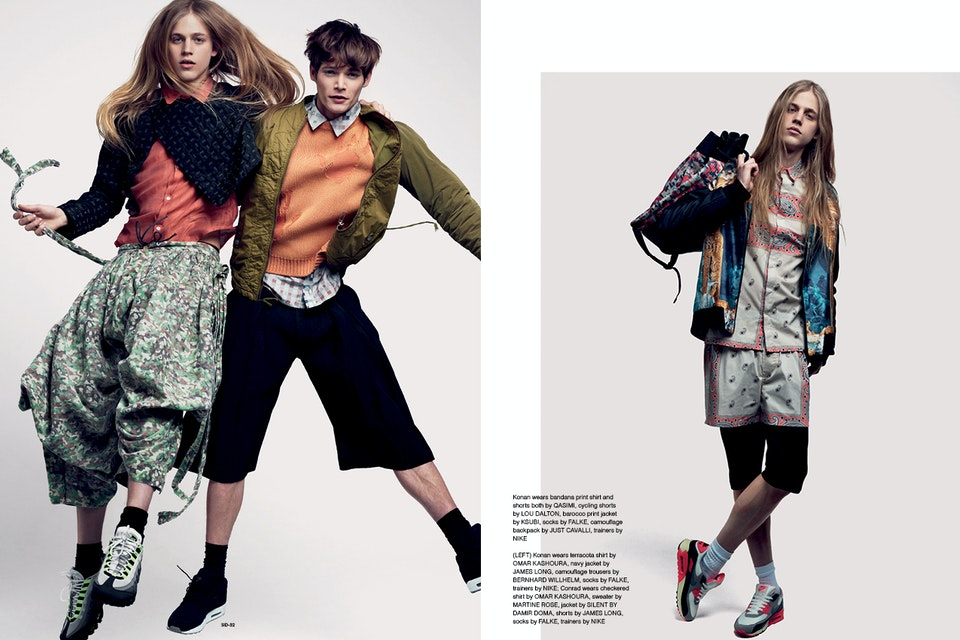 SID Magazine -
