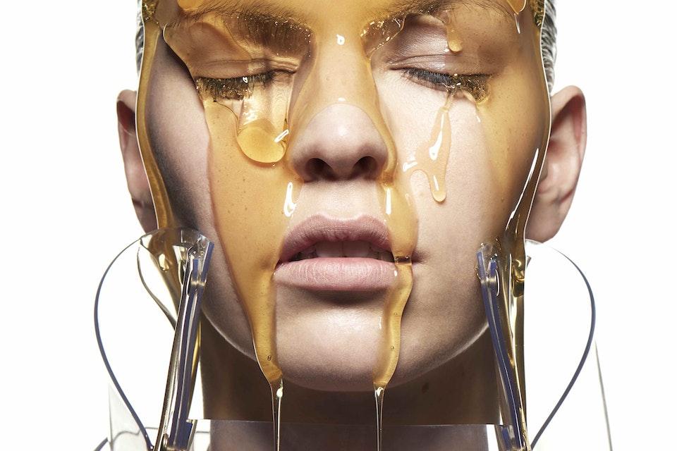 Beauty Editorial -