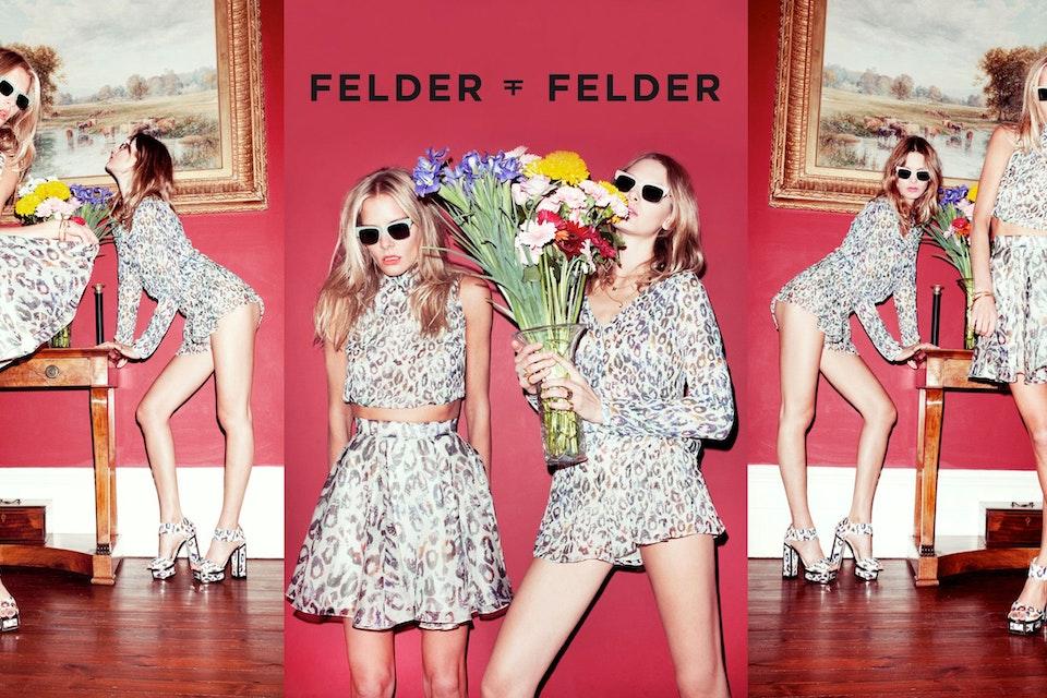 Felder Felder -