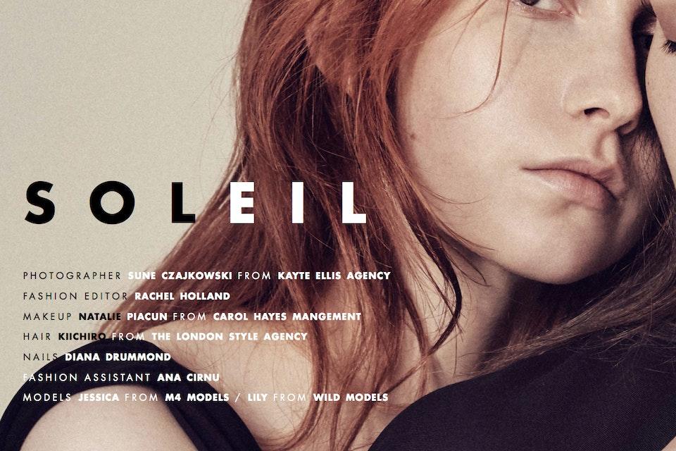 Fault Magazine April 2018 -