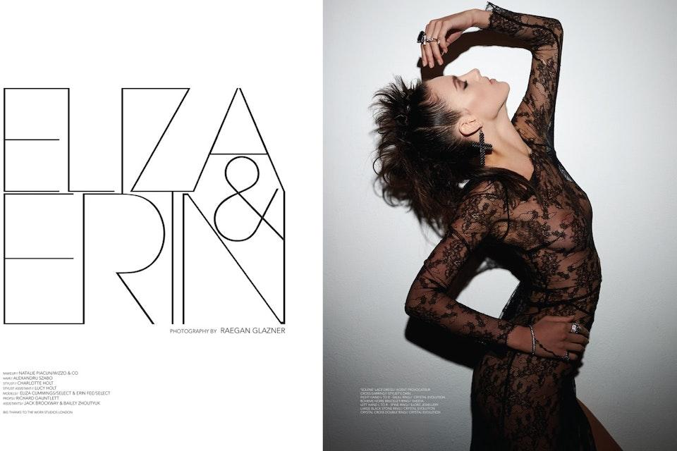 Treats Magazine                                 LA