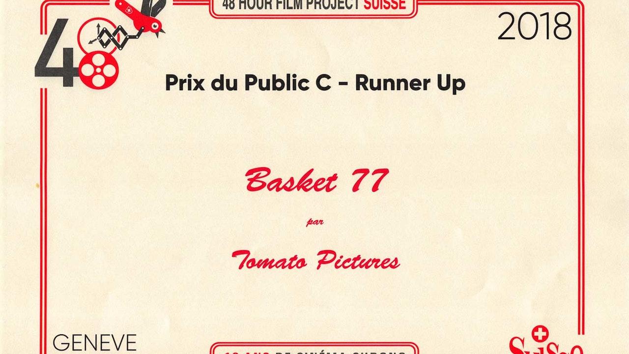 Basket 77 -