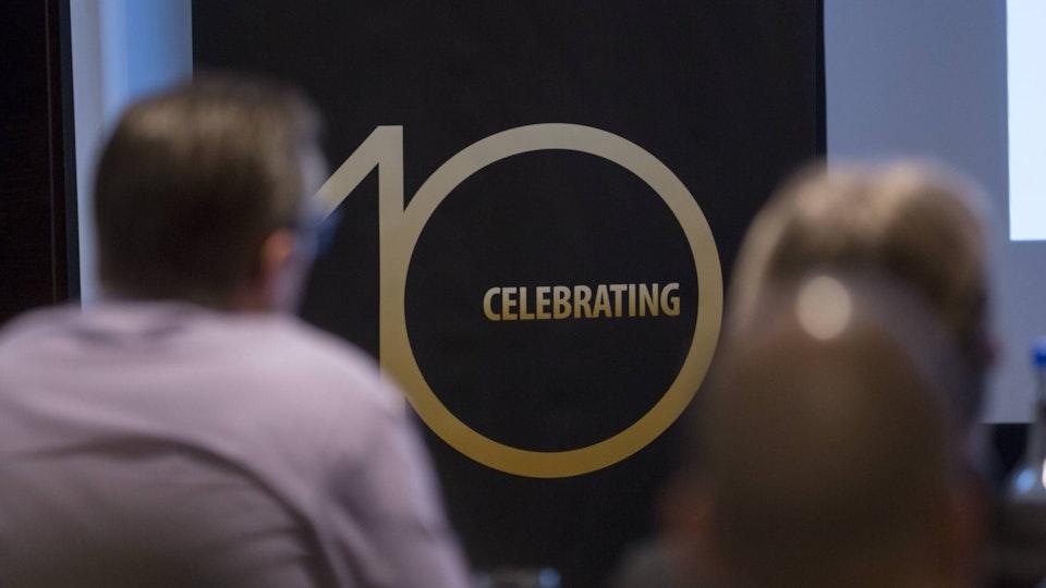 Film 10 ans - SpinetiX