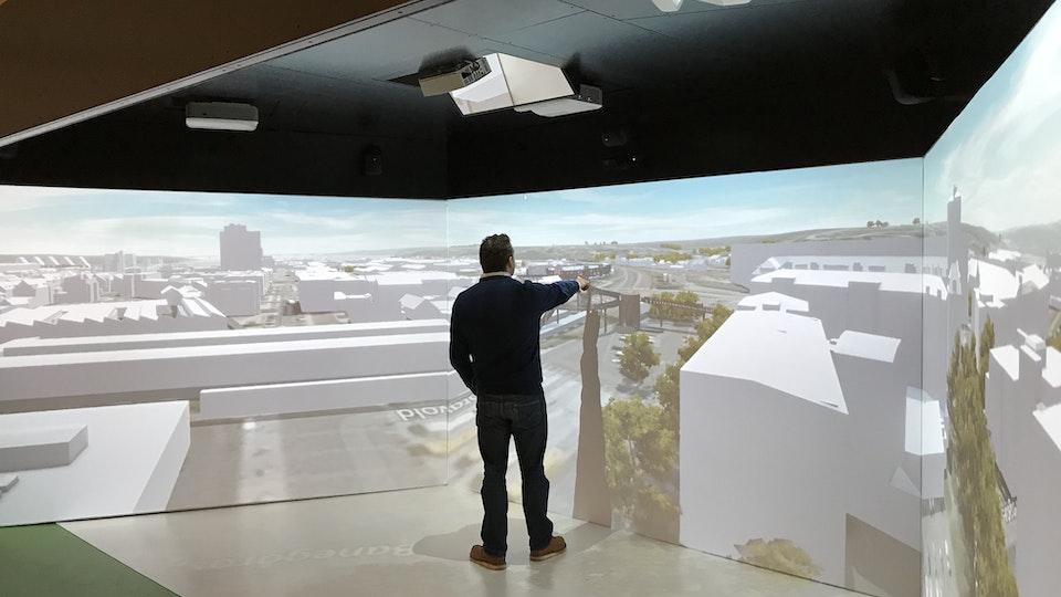Vejle VR Studio
