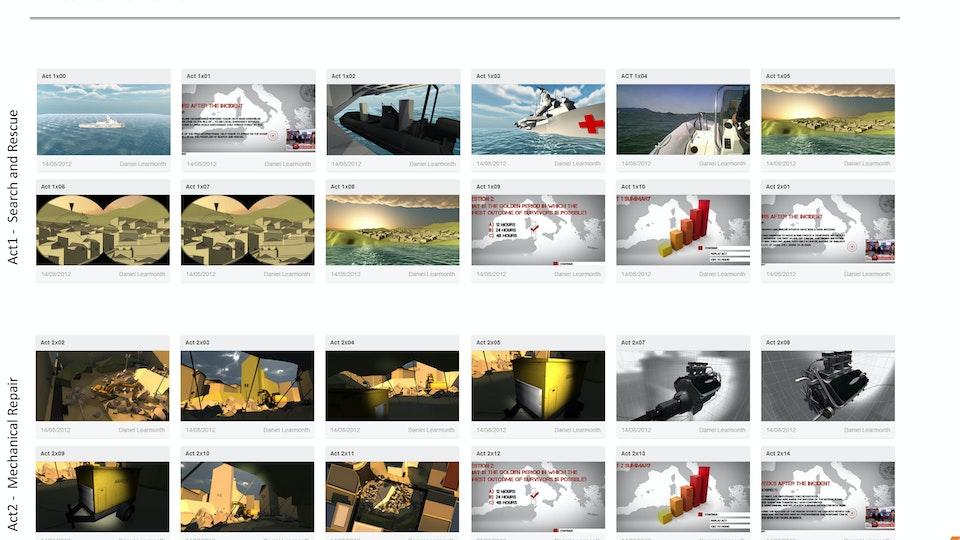 MS&T Design Documentation / Project Proposal