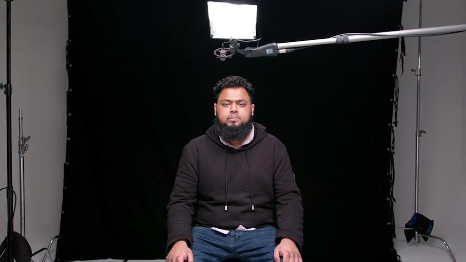 Inquisition / Campaign Film / TLC Creative