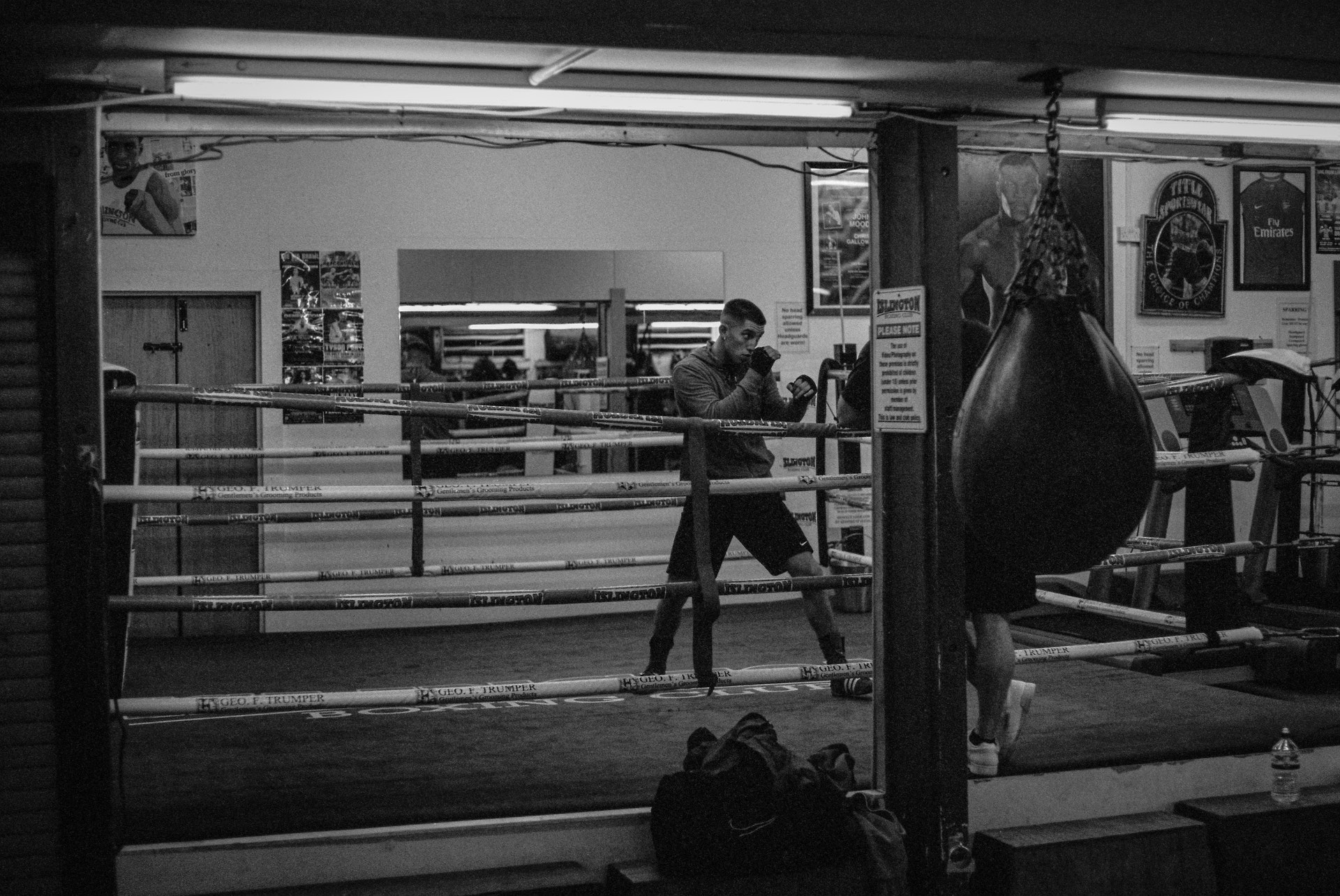 Islington_Boxing_Club-38