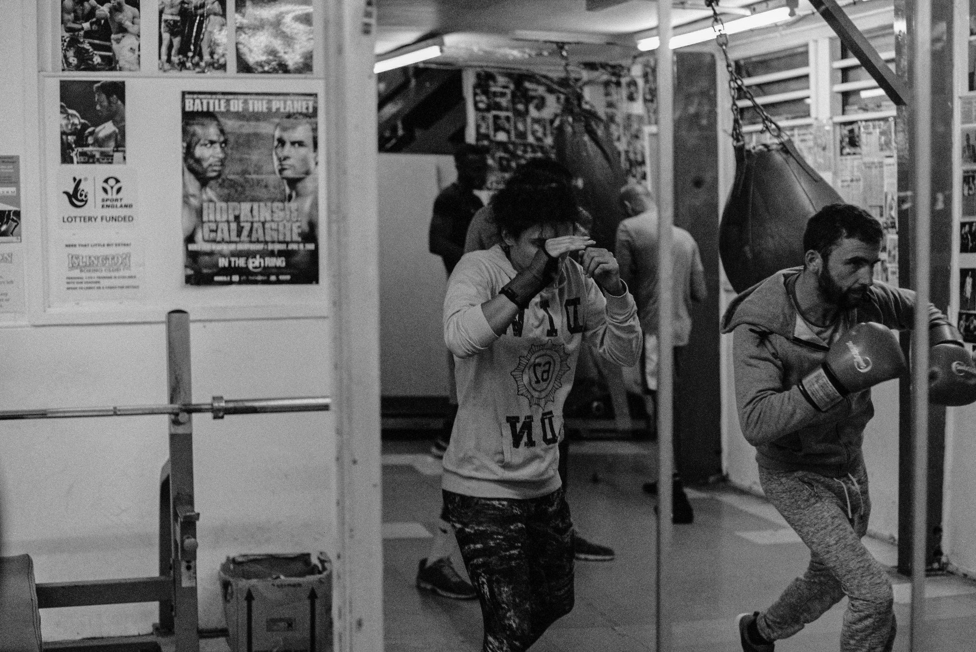 Islington_Boxing_Club-4
