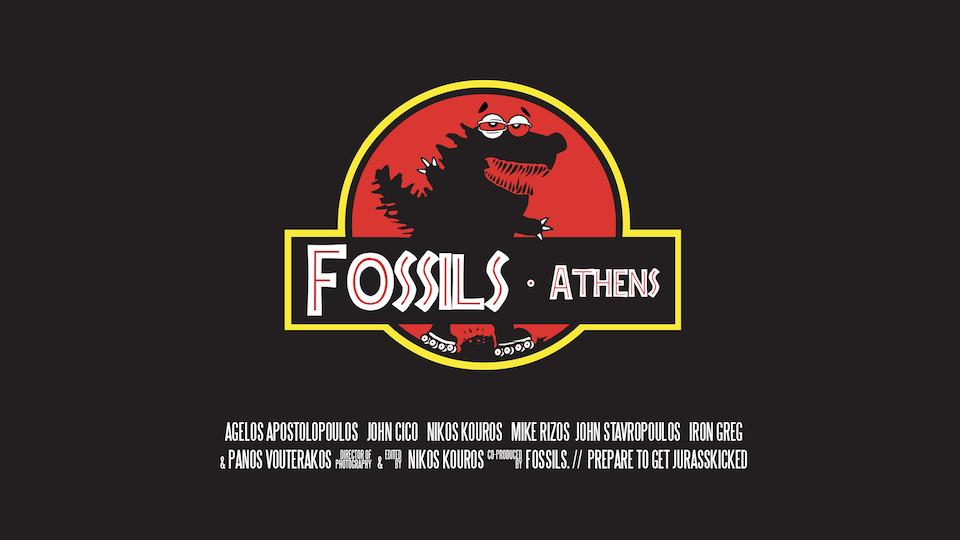 GC5: Fosills (2019)