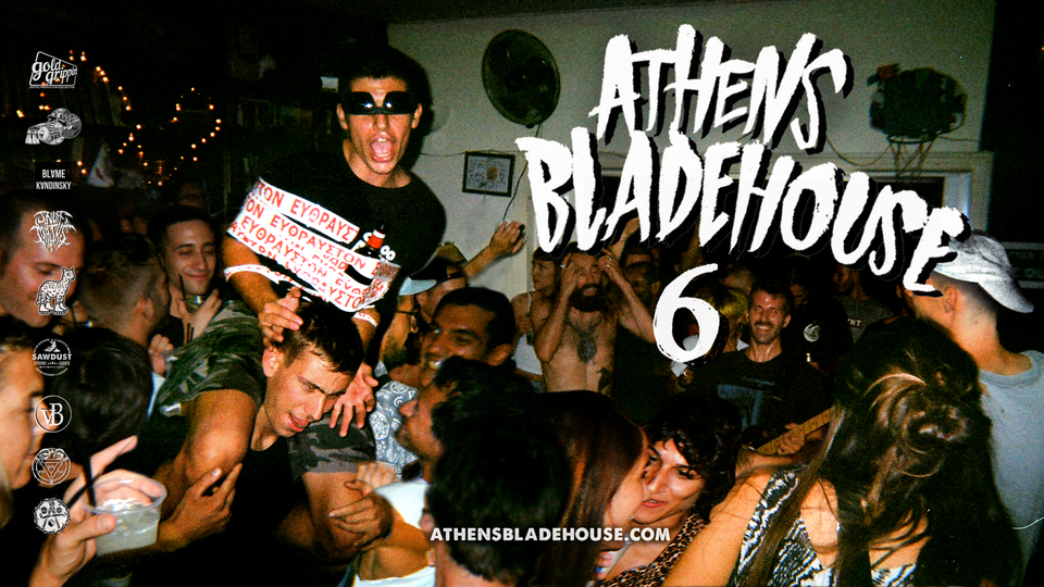 Blade House 6 // Roots