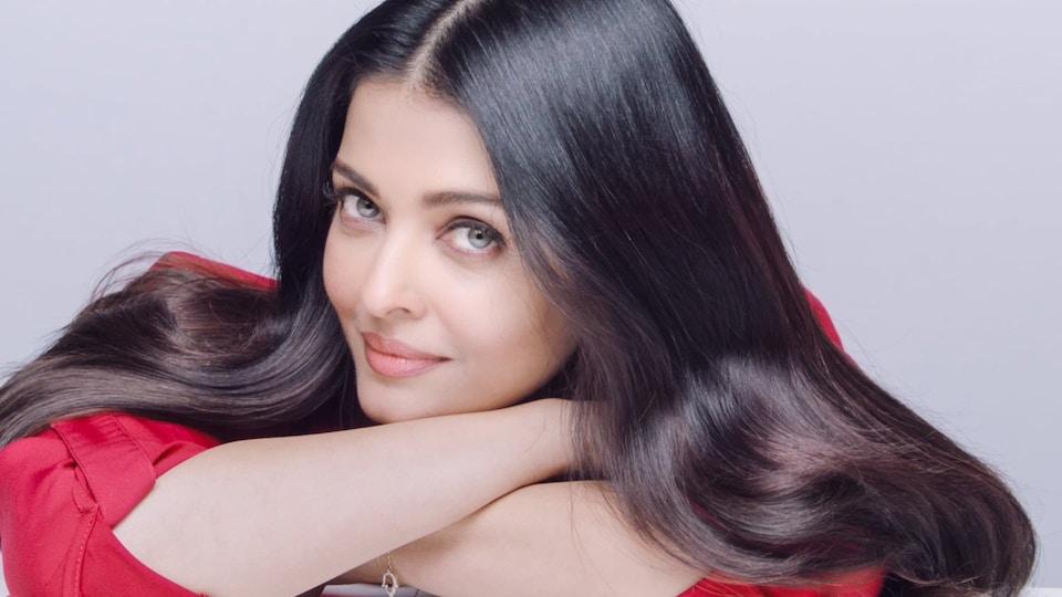 L`OREAL TR5 Aishwarya Rai