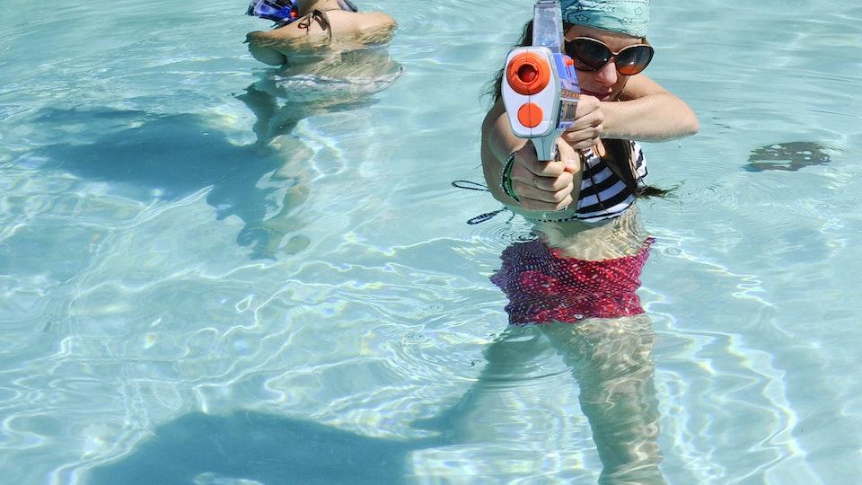 Battle: H2O