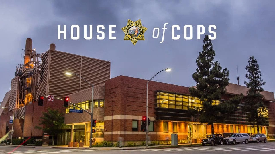 House of Cops Parody