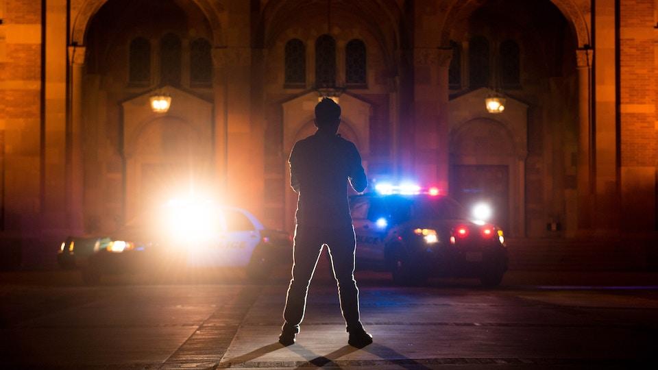 UCPD: Where Heroes Arise