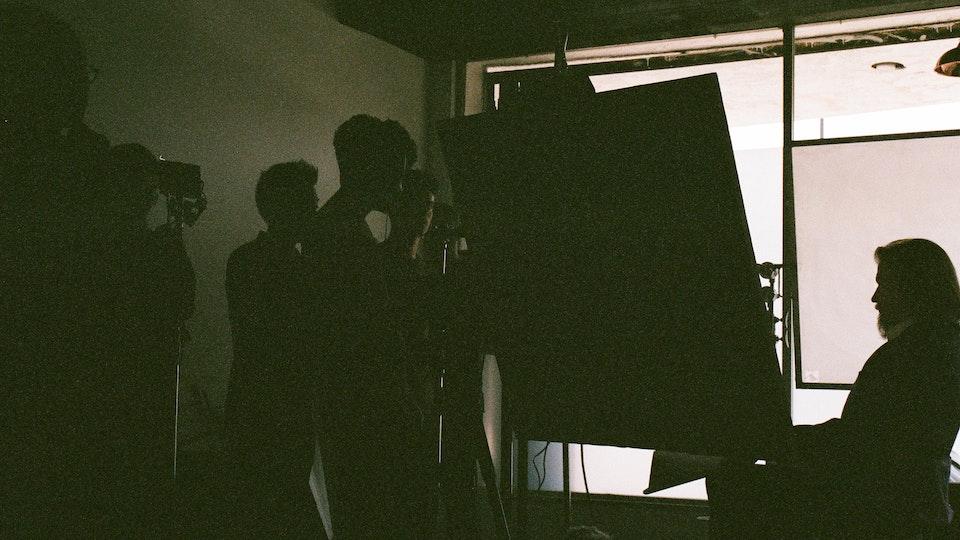 Jo Wrapal: How to be a Movie Mogul