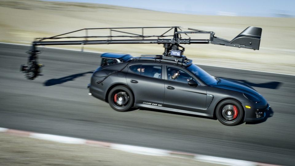 The Fastest Camera