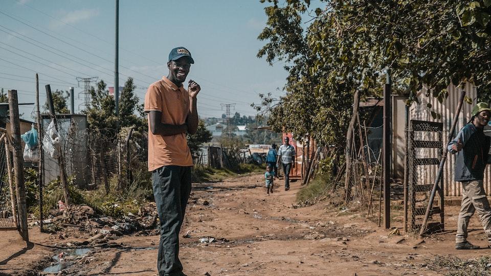 Portraits - AfricanWinter-3