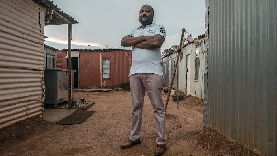 Portraits - AfricanWinter-22