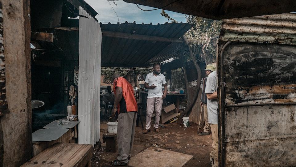 Portraits - AfricanWinter-7