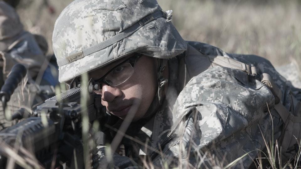 U.S. Army ROTC FTX_Pendleton_0414_EDITED-281