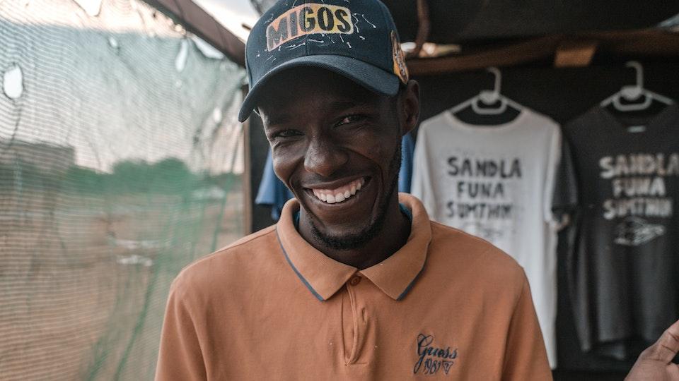 Portraits - AfricanWinter-26