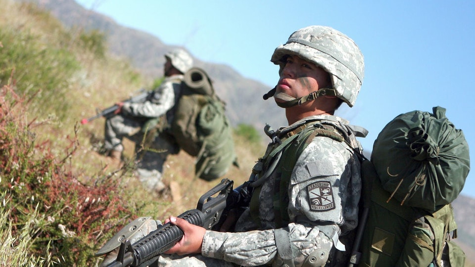 "Brian L. Tan ""BLT""  -  Director  |  Producer - U.S. Army ROTC"