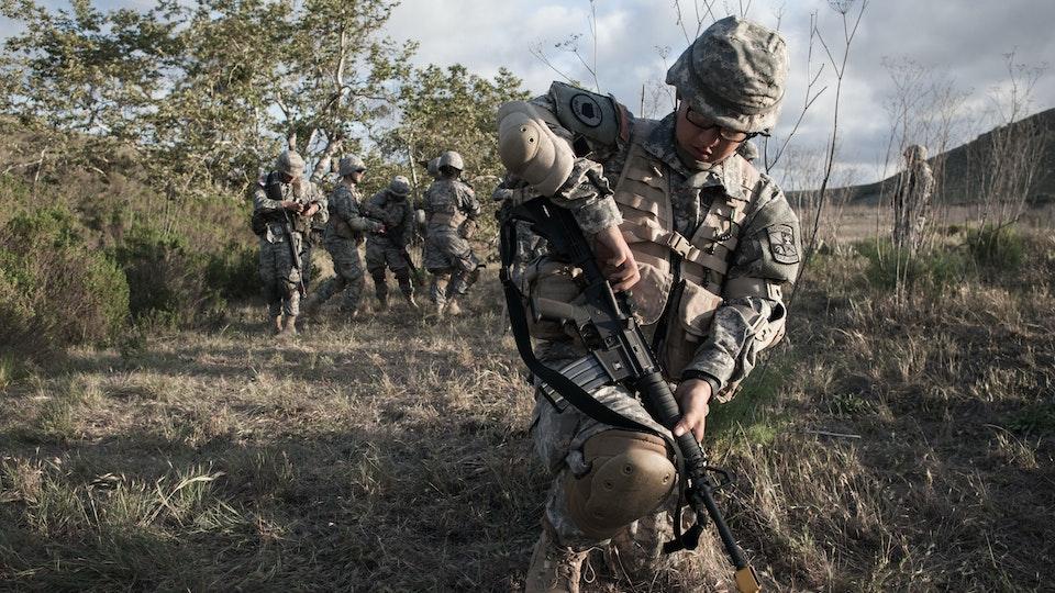 U.S. Army ROTC FTX_Pendleton_0414_EDITED-311
