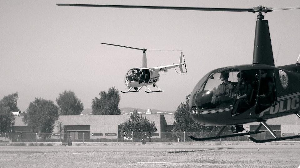 "Brian L. Tan ""BLT""  -  Director  |  Producer - California Aviation Services"