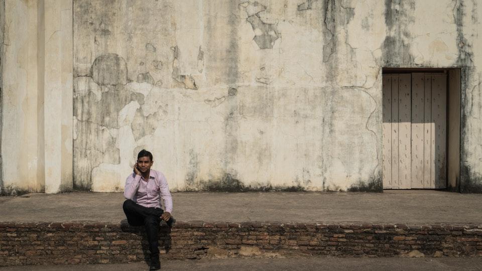 Portraits - WYWH_Agra-27