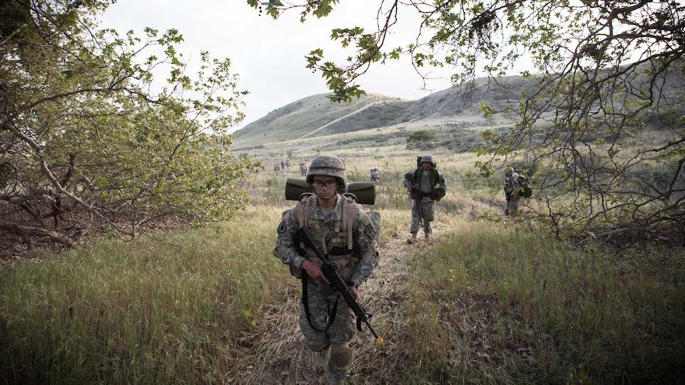 U.S. Army ROTC FTX_Pendleton_0414_EDITED-322