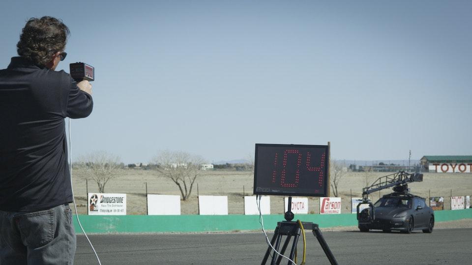 Fastest Camera - 4355bec677f3c348