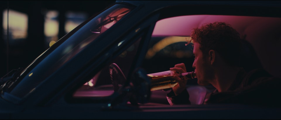ANDERSON EAST - DEVIL IN ME -