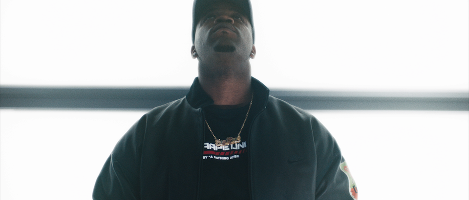 VISIBLE MOBILE feat A$AP FERG -