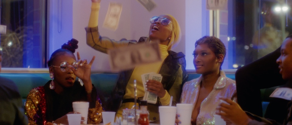 DEJ LOAF - BIG OLE BOSS -