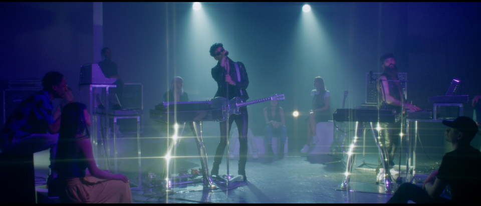 CHROMEO feat. DRAM - MUST'VE BEEN (LIVE) -
