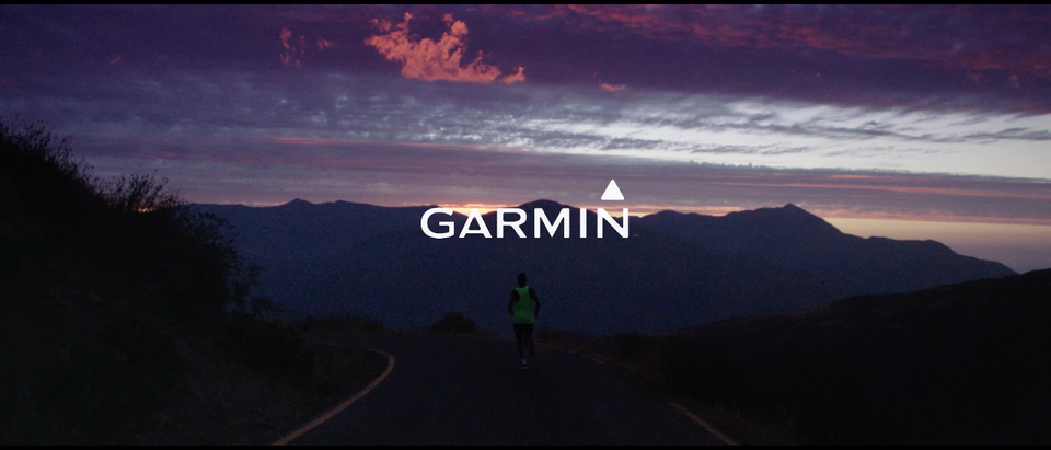 GARMIN - FOR RUNNERS -
