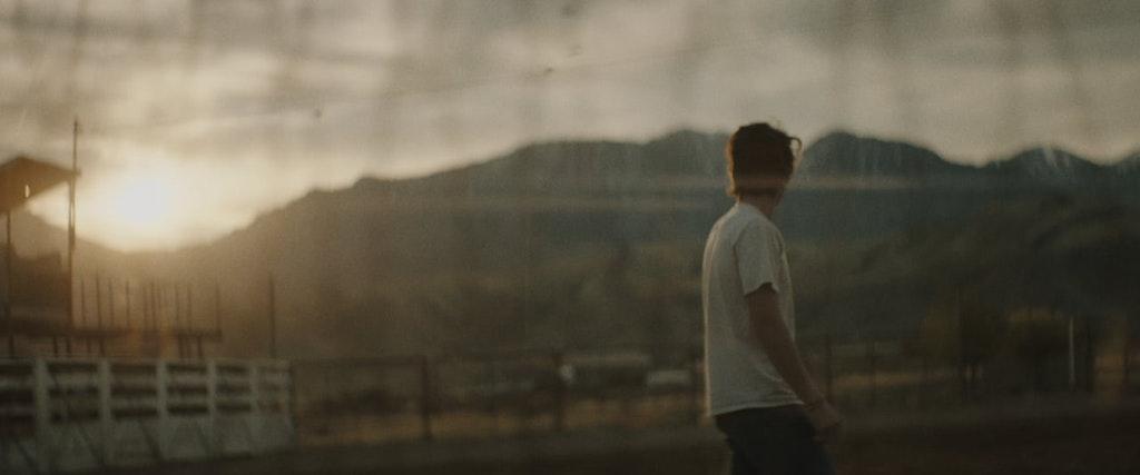 Wrangler // Ed McCulloch