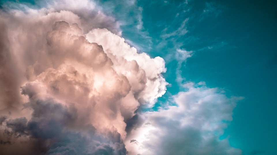 PHOTOGRAPHY Clouds