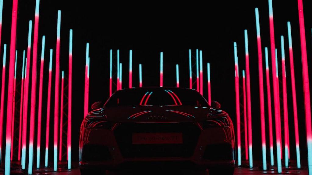 Audi - TT