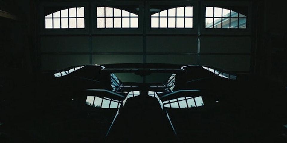 Lamborghini-branded content