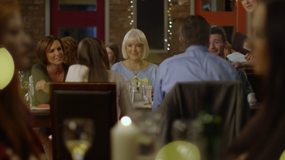 CHRIS CRONIN // DIRECTOR - Voucher Point (TVC)